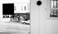 boo! 1993 (Black Gallery, Sydney)