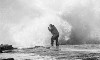 Big Wave Hunting, U2 2011 - Decisive Moment