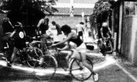 Bicycle Race 1978