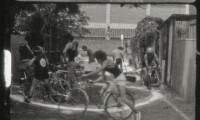 Bicycle Race 1978