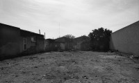 'Empty Lot' 1977