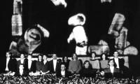 Fill 1990, Cell Block Theatre, National Art School, Sydney; photo credit: Heidrun Lohr
