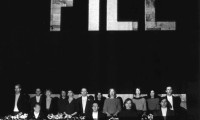 Fill 1990, Cell Block Theatre, National Art School, Sydney; photo credit: Heidrun Lohr