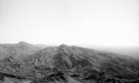 Flinders Ranges 1 1977, 46 x 70 cm
