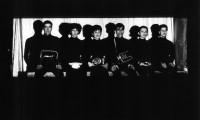 Last Stand Standing Still (document 1) 1986