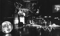 Off-Cuts 1990, The Performance Space. Photography credit, Heidrun Lohr
