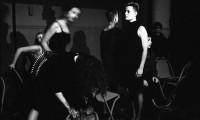 Stolen Time 1986, performance, Scene 2