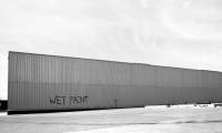 'Wet Paint' 1977