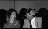 Telling 1986, Brigit Kitchen (Maria Shriver) and Bruce Keller (Willard Scott)