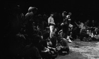 Telling 1986, Performance Space, Sydney (audience 2 / please sit down)