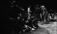 Telling 1986, Performance Space, Sydney (audience 3 / please sit down)