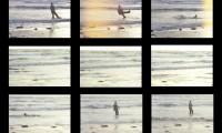 Wet Dream 1978, 35 mm colour transparencies